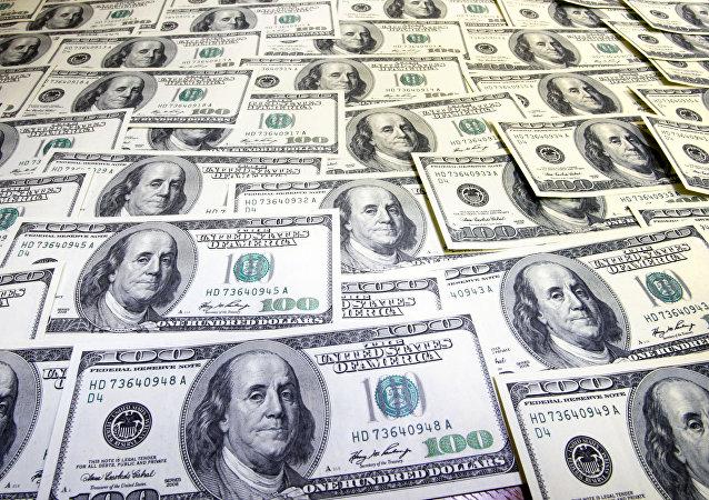 روسیه میلیاردها دلار در اوراق قرضه ایالات متحده سرمایه گذاری کرده است