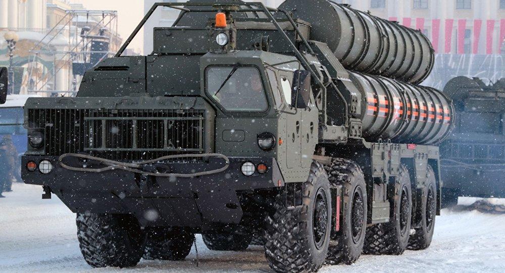 قیمت فروش اس-400 روسی به ترکیه مشخص شد