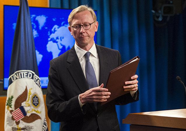 آمریکا روی تحریم های اروپا حساب می کند
