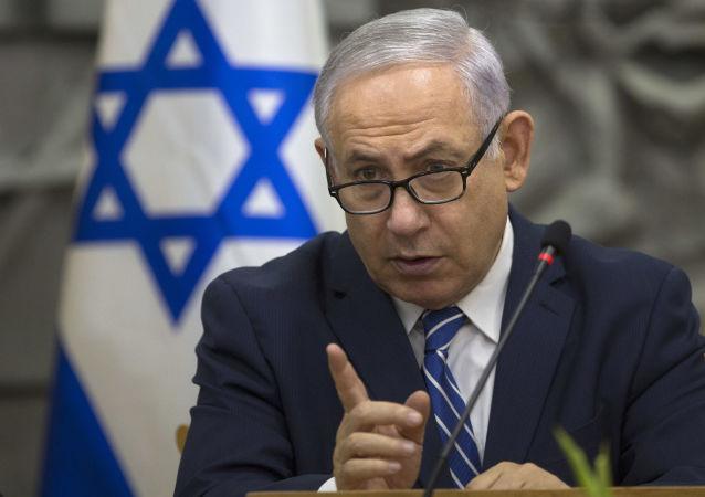 نتانیاهو ایران را به دروغگویی در خصوص هواپیمای اوکراینی متهم کرد