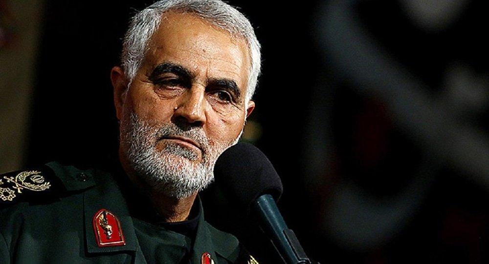 سه روز عزای عمومی در ایران درپی کشته شدن سردار سلیمانی اعلام شد