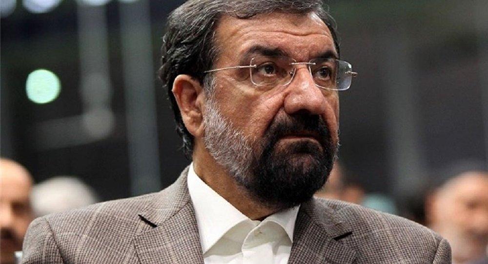 واکنش محسن رضایی به عضویت دائم ایران در سازمان همکاری شانگهای