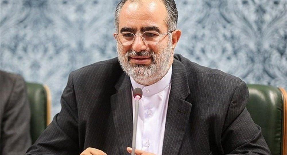 مشاور روحانی: اجازه نمیدهیم مذاکرهکنندگان ما را ترور کنند