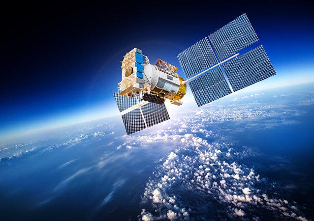 استفاده از ماهواره برای پخش قرآن