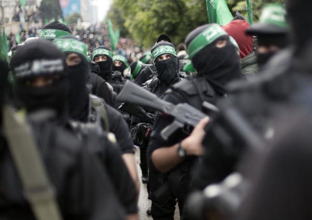 عضو ارشد حماس در اردوگاه یرموک در سوریه ترور شد