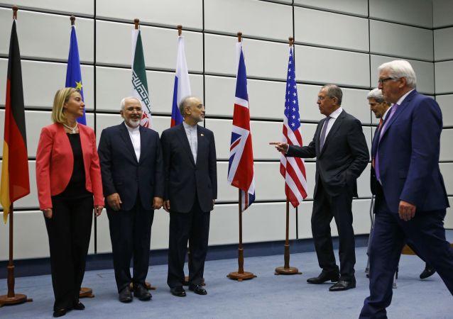 عصر جدید در ارتباطات ایران و ابرقدرتها