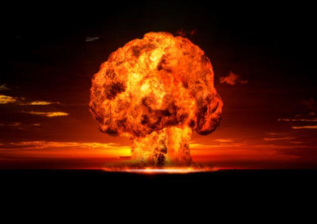 تمرین جنگ هسته ای در آلمان