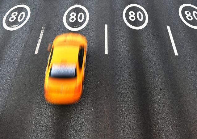 افزایش رقابتهای خطرناک خودروها در خیابانها