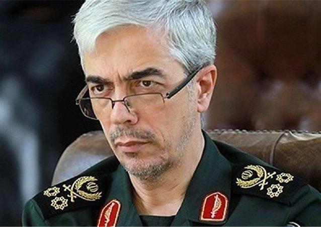 اعلام آمادگی  نیروهای مسلح ایران برای انتقال تجربیات خود در مقابله با کرونا