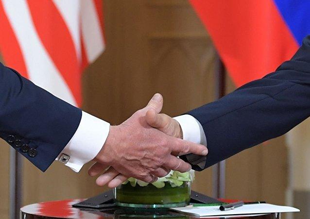 احتمال توافق بین روسیه و آمریکا تا پیش از انتخابات ریاست جمهوری
