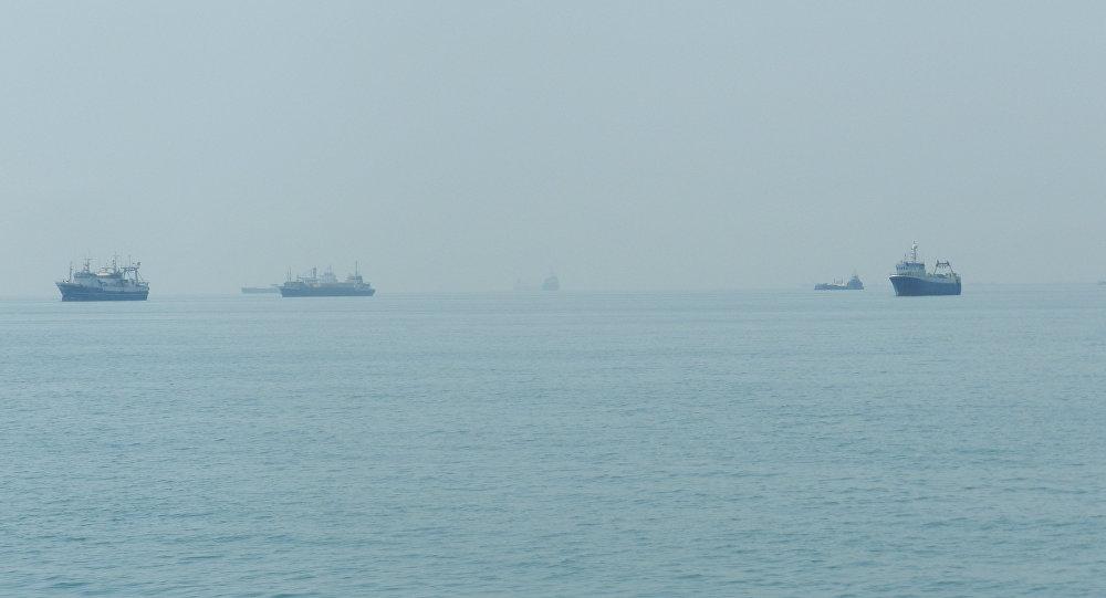 به یک کشتی اسرائیلی در اقیانوس هند حمله شد
