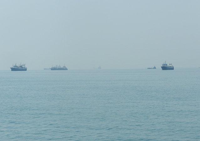 آخرین جزئیات از حادثه هدف قرار گرفتن کشتی اسرائیلی در دریای عمان