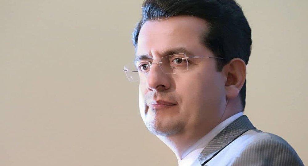 پاسخ سفیر ایران در آذربایجان به اظهارات سفیر اسرائیل