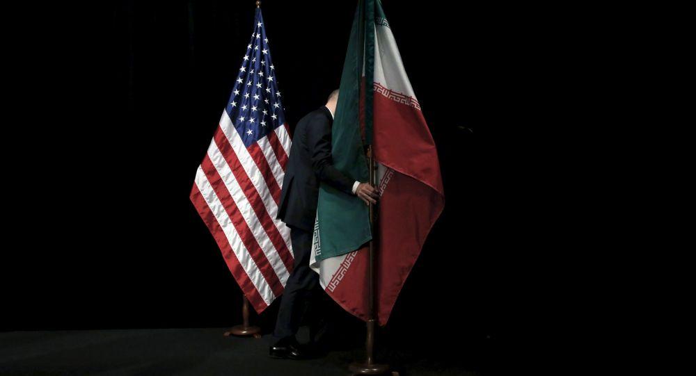 دیگر برد برد ملاک ایران نیست هدف باخت آمریکا است