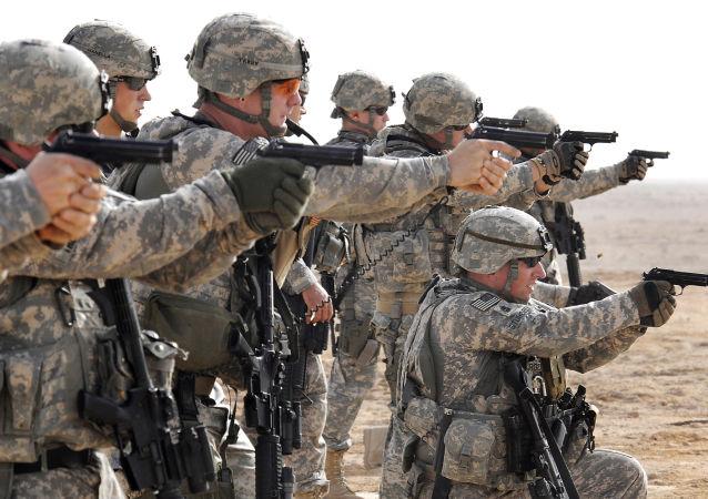 نظامیان آمریکایی در جنگ شبیهسازی شده با چین، شکست خوردند