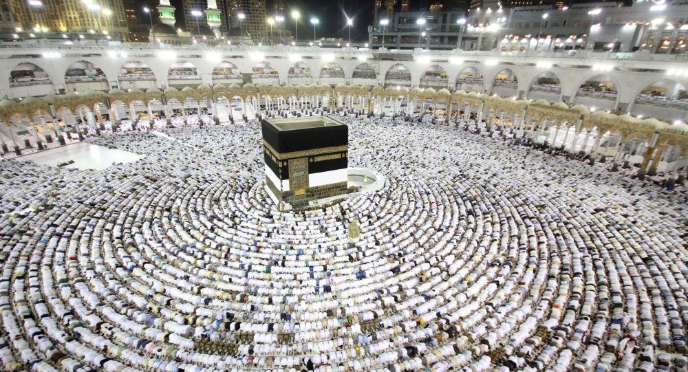 تصمیم عربستان برای لغو حج تمتع امسال