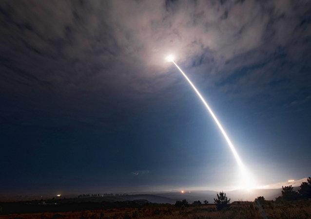 آمریکا می خواهد موشک بالستیک 85 میلیارد دلاری بسازد