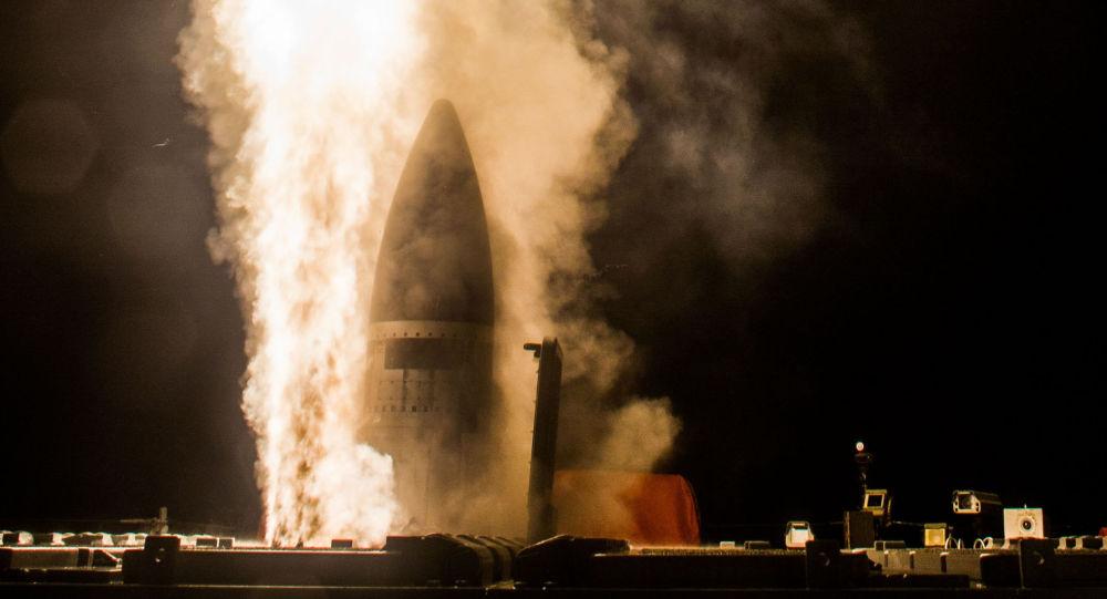 آزمایشات سیستم ضد موشکی جدید آمریکایی ناموفق بود