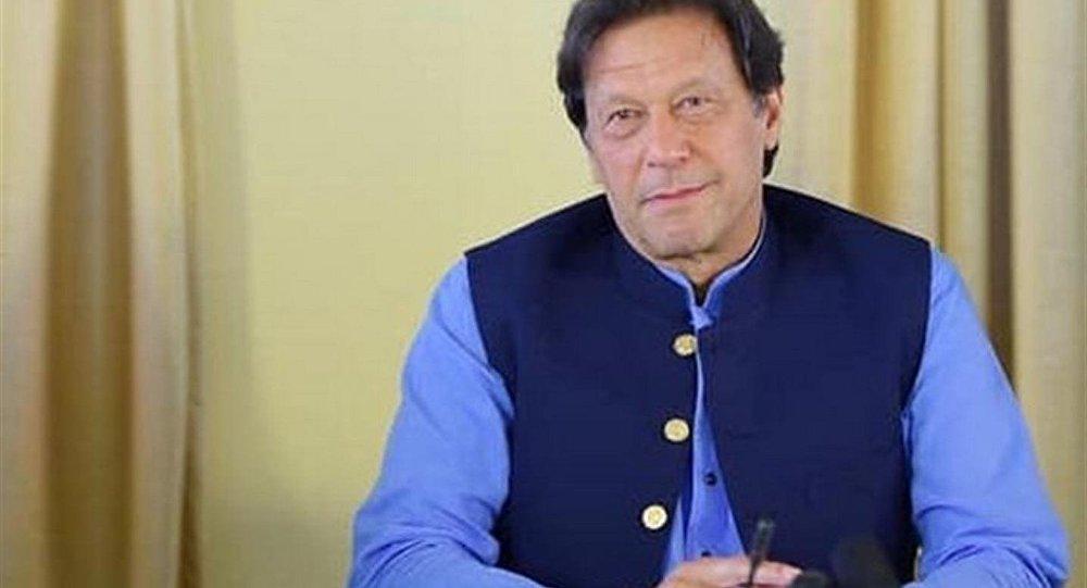نخست وزیر پاکستان: تصمیم درباره به رسمیت شناختن طالبان، جمعی خواهد بود