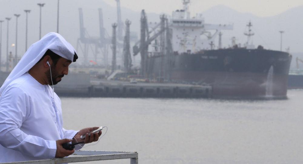 نیروی ویژه آمریکا در مورد حملاتی که به نفتکش ها در امارات انجام شد نظردادند