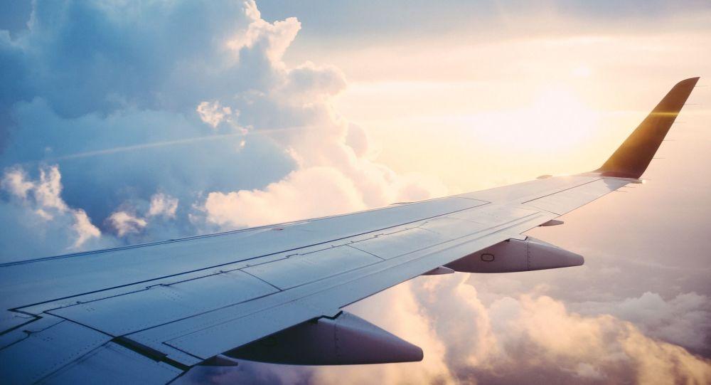 افزایش قیمت بلیط هواپیما با رعایت فاصله گذاری اجتماعی در پروازها!