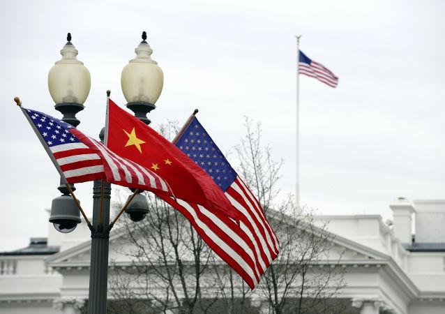 داروی چین برای درمان  تحریم های آمریکا