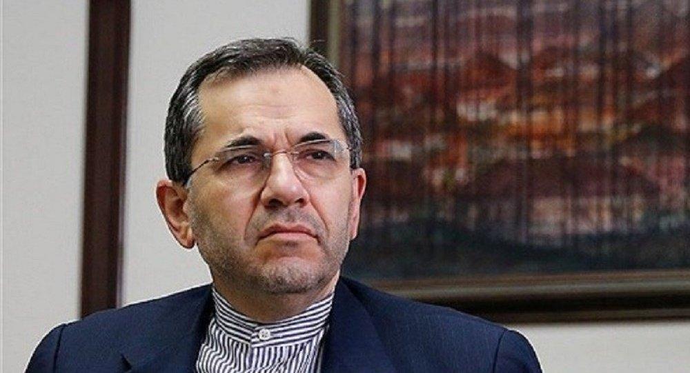 تاکید نماینده ایران در سازمان ملل بر توزیع عادلانه واکسن کرونا