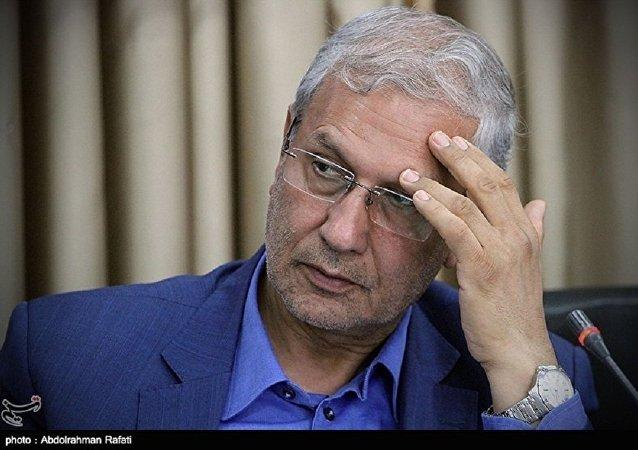ابتلای سخنگوی دولت ایران به ویروس کرونا