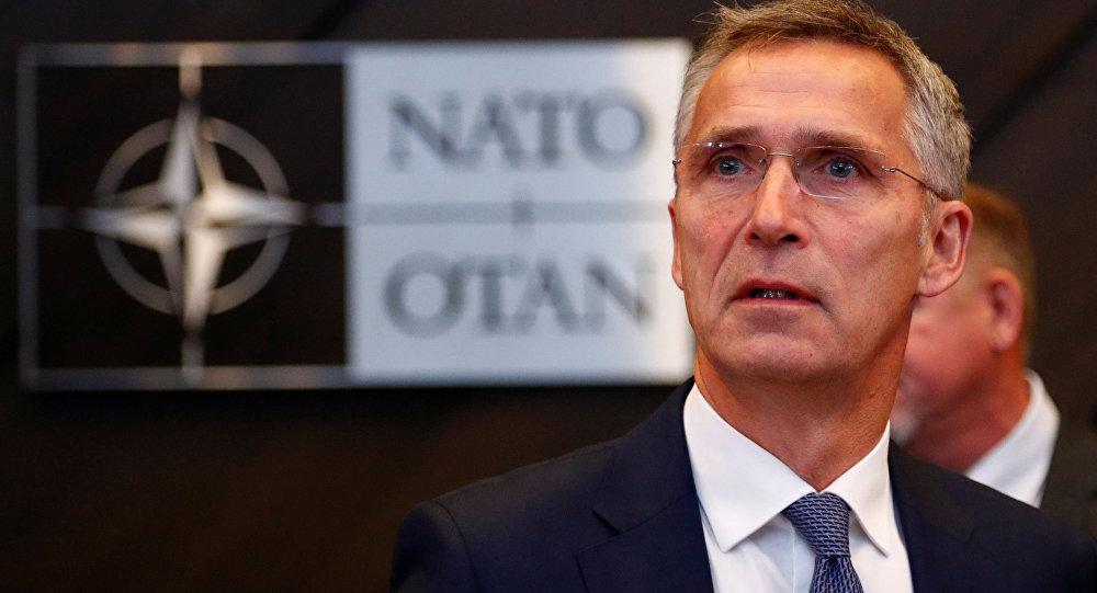 ناتو روسیه را به حمله اطلاعاتی علیه غرب متهم کرد