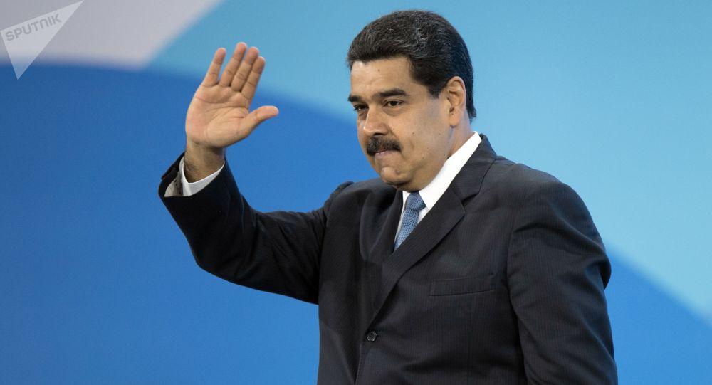 مادورو: اسپوتنیک وی مطمئن ترین واکسن در جهان است