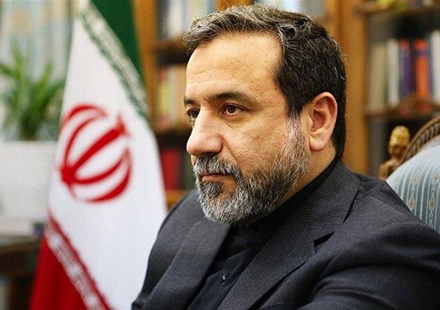 انتصاب عراقچی به عنوان دبیر شورای راهبردی روابط خارجی ایران