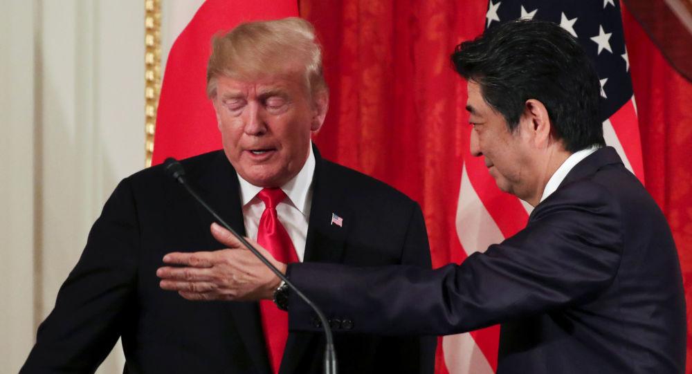 آیا جادوی ژاپنی می تواند طلسم اختلافات ایران و آمریکا را بشکند؟