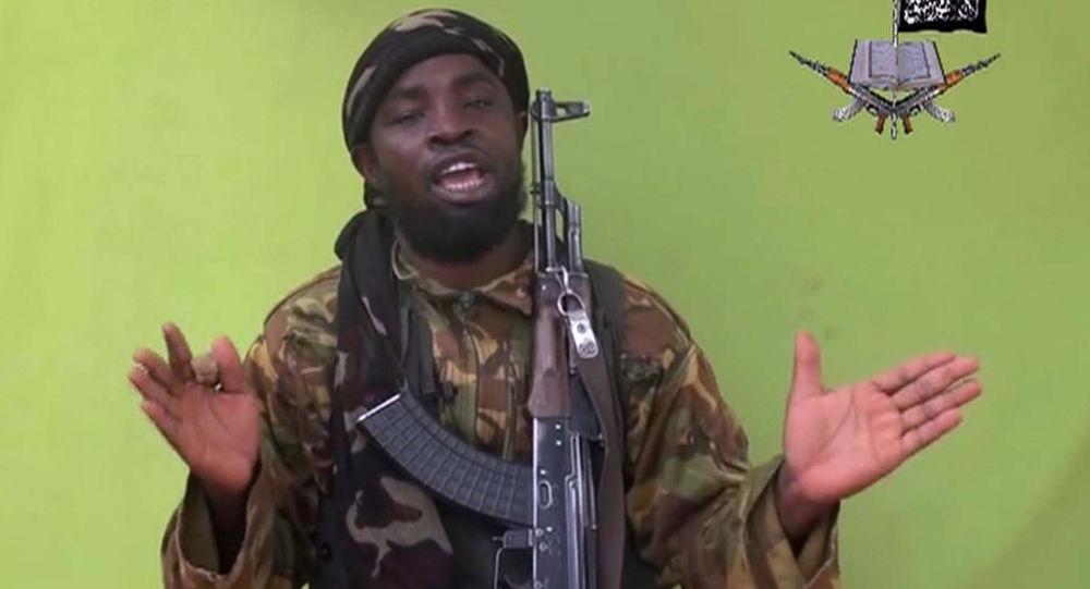 رهبر بوکوحرام به دلیل وحشیگری بیش از حد به دستور رهبر داعش کشته شد