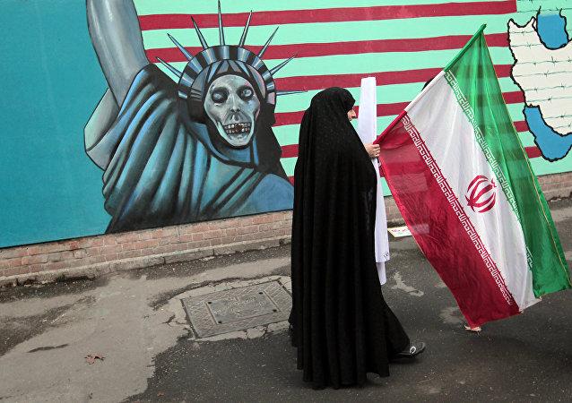 آیا به سمت جنگ میان ایران وآمریکا پیش می رویم؟