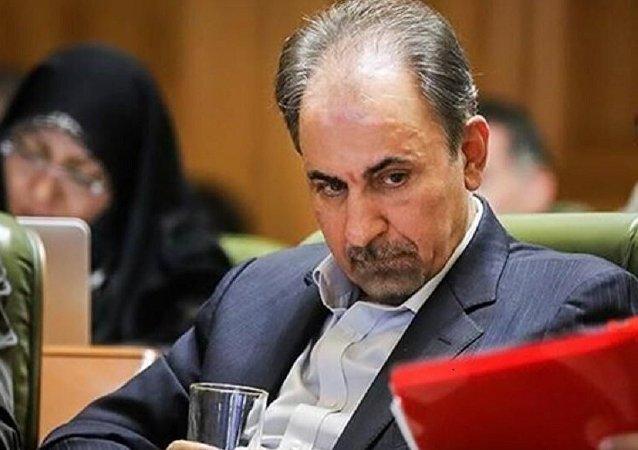 اشد مجازات برای شهردار پیشین تهران؟