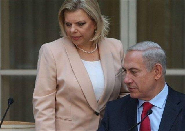سیاستمدار اسرائیلی: نتانیاهو و خانواده اش روانی هستند