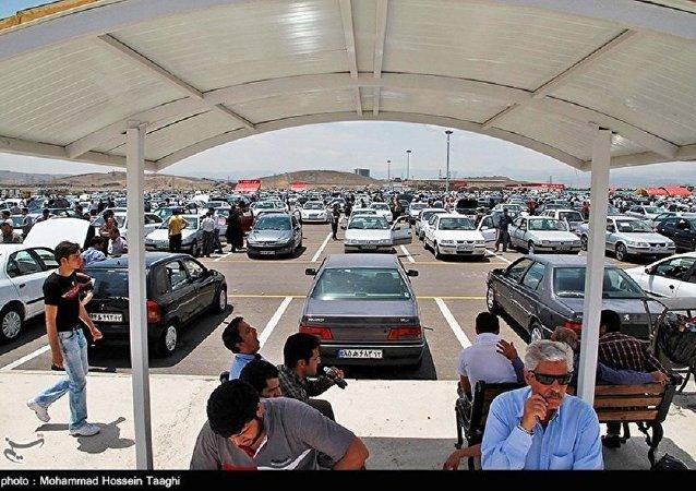 علت افزایش قیمت خودرو