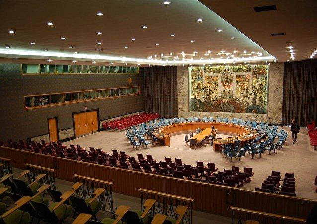 آمریکا در سازمان ملل، ایران را به نقض قطعنامه شورای امنیت متهم کرد