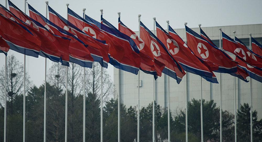 گمانهزنیها در خصوص آزمایش نوع جدیدی از سلاح در کره شمالی