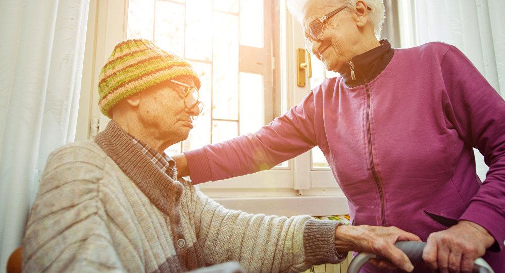 ۲۵ درصد جمعیت ایران سالمند میشوند
