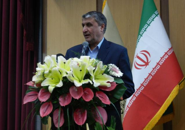 ناوگان جدید ریلی ایران به بهره برداری رسید