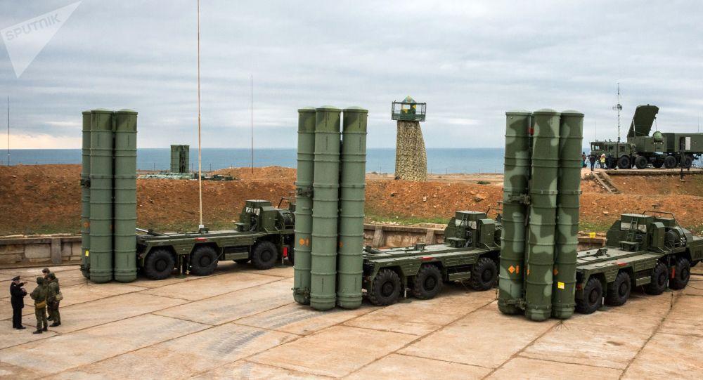 جزیئات جدید توافق روسیه و ترکیه درباره سامانه موشکی اس 400