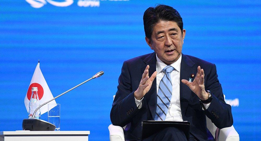 هدف واقعی باور نکردنی بازدید نخست وزیر ژاپن از ایران