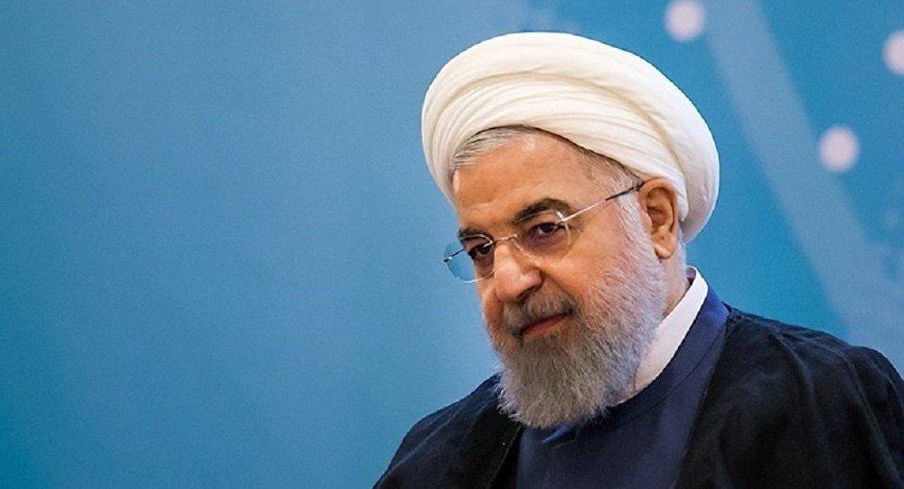 روحانی: تنها راه احیای برجام لغو تحریمهای آمریکا است