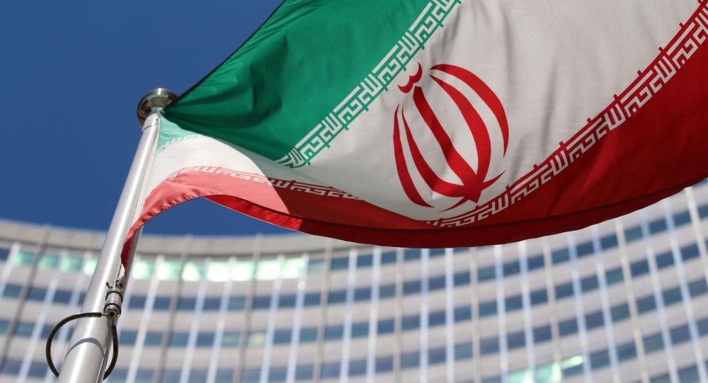 پرس تی.وی: خرابکاری در ساختمان سازمان انرژی اتمی ایران