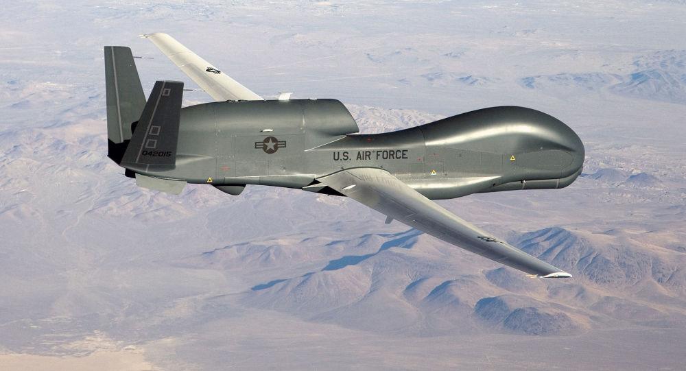 کشته شدن عضو ارشد القاعده در نتیجه حمله پهپادی آمریکا در سوریه