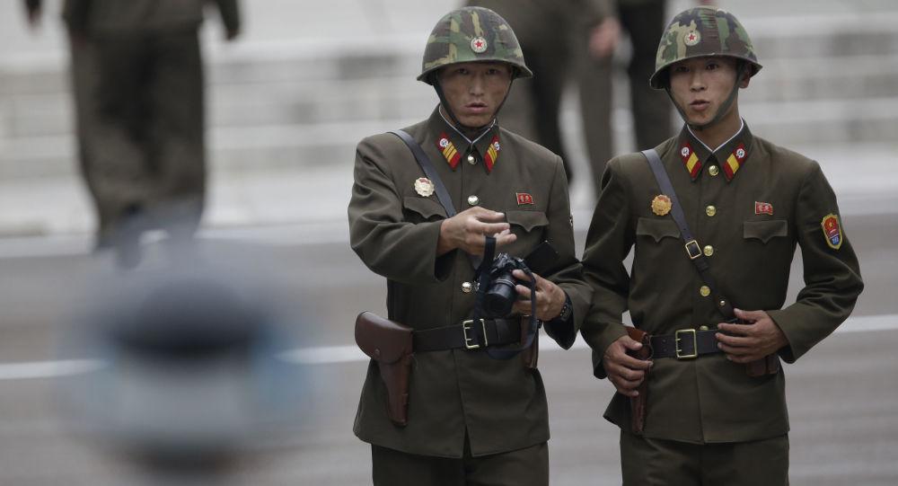 تبادل آتش توپخانه ای بین کره شمالی و کره جنوبی در مرز دو کشور