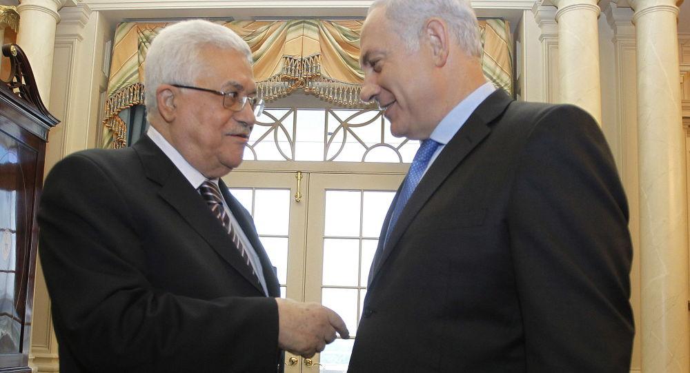 آمریکا، اسرائیل را به آغاز مقدمات الحاق سرزمینهای فلسطین فراخواند