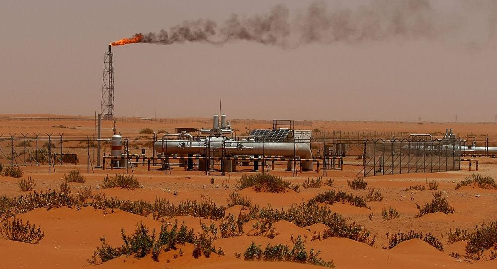 آرامکو حمله حوثی ها به تاسیسات نفتی را تائید کرد