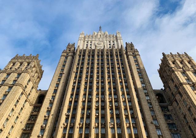 روسیه پیشبرد طرح امریکاییمعامله قرن را غیر ممکن می داند